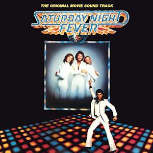 Saturday Night Fever: The Original Movie Sound...