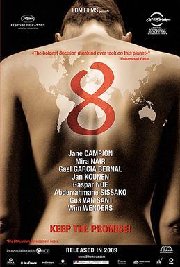 8 2008 film  Wikipedia