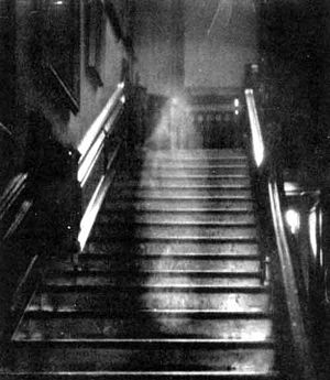 Lady Dorothy Walpole (Brown Lady of Raynham Hall)