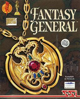 Fantasy General Wikipedia