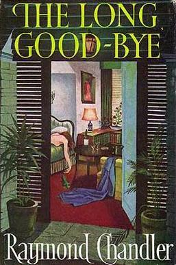 The Long Goodbye novel  Wikipedia
