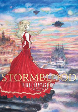 Aether Currents Stormblood : aether, currents, stormblood, Final, Fantasy, Stormblood, Wikipedia