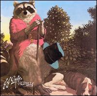 Naturally (J. J. Cale album)