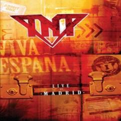 2 Way Fix Brown Bear Diagram Live In Madrid (tnt Album) - Wikipedia