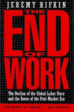 The End of Work  Wikipedia