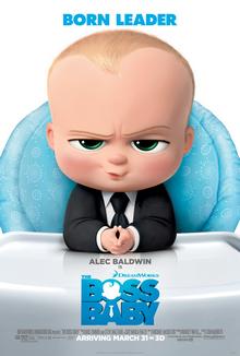 the boss baby wikipedia