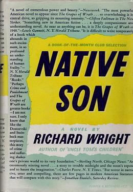 native son wikipedia