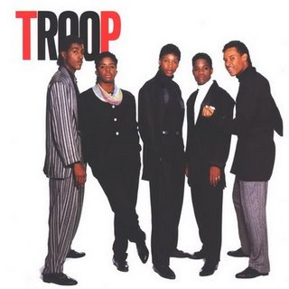 Troop Album Wikipedia