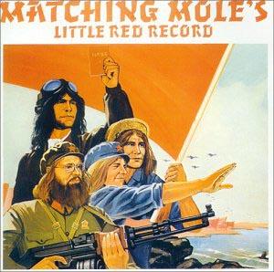 Matching Mole S Little Red Record Wikipedia