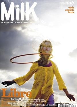 MilK Magazine France  Wikipedia