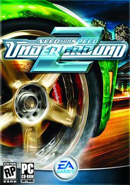 Need For Speed Underground 2 Map : speed, underground, Speed:, Underground, Wikipedia