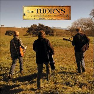 The Thorns (album)  Wikipedia