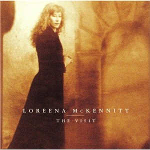 The Visit (Loreena McKennitt album)