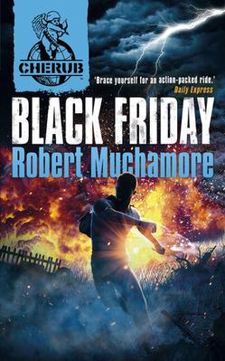 Black Friday Muchamore novel  Wikipedia