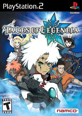 Lesser-known Video Game Soundtracks: Tales of Legendia (PS2
