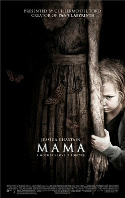 Mama: A mother's love is forever