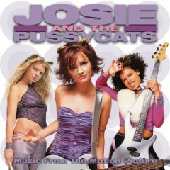 Music from the Motion Picture Josie and the Pu...
