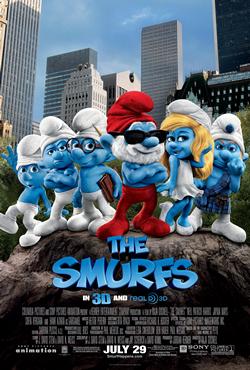 The Smurfs (film)