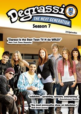 What Channel Was Degrassi On : channel, degrassi, Degrassi:, Generation, (season, Wikipedia