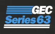 GEC Series 63 product logo