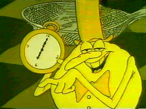 "Timer in ""Quickie Breakfast"""