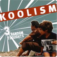Random Thoughts (Koolism album)