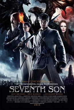 Seventh Son (2013 - Legendary Pictures)