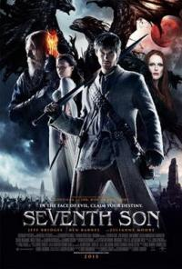 Seventh Son - Carina Behrens