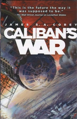 Final Expanse Book : final, expanse, Caliban's, Wikipedia