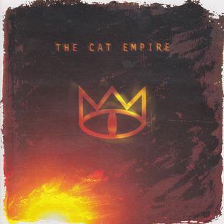 The Cat Empire (album)  Wikipedia