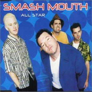 all star song wikipedia