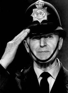 George Dixon