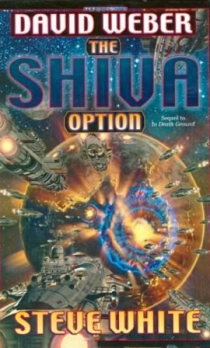 Shiva, THE SHIVA OPTION, Zone 6