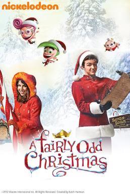 A Fairly Odd Christmas Wikipedia