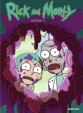 Rick And Morty Season 4 Episode 2 Streaming : morty, season, episode, streaming, Morty, (season, Wikipedia