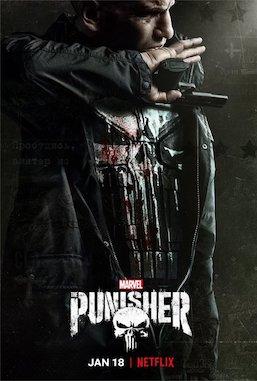 The Punisher Saison 2 Streaming : punisher, saison, streaming, Punisher, (season, Wikipedia