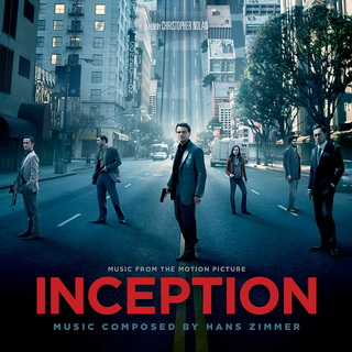 Inception OST Iphone 6 Hd Wallpaper