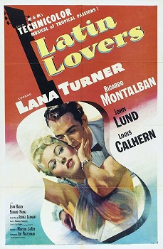 Latin Lovers (1953 film)