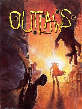 Outlaws 1997 video game  Wikipedia