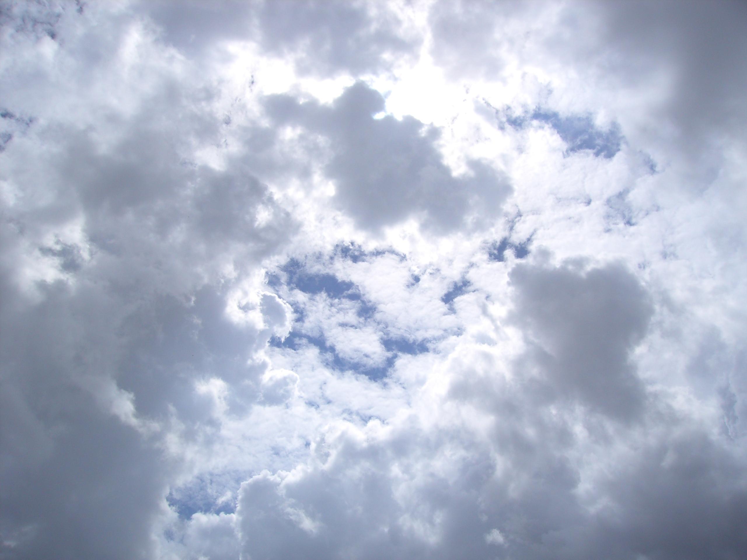File Rain Clouds
