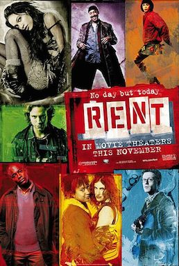 Rent (film)