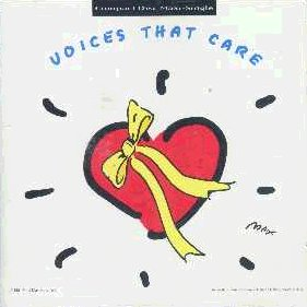 Voices that Care Maxi-Single