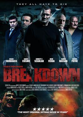 Breakdown 2016 film Wikipedia
