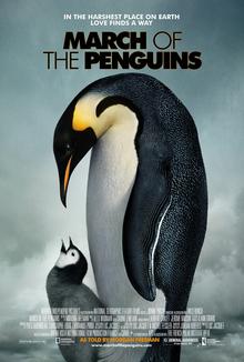 Les Marches De L'empereur Saison 3 : marches, l'empereur, saison, March, Penguins, Wikipedia