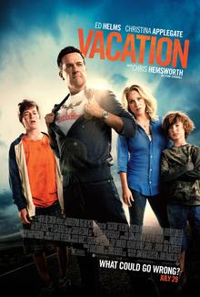 Vacation 2015 Film Wikipedia