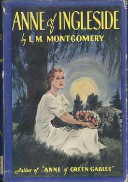 Anne of Ingleside  Wikipedia