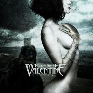 Fever (Bullet for My Valentine album)