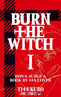 Burn The Witch Manga : witch, manga, Witch, (manga), Wikipedia