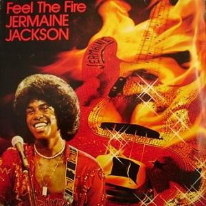 Feel the Fire Jermaine Jackson album  Wikipedia
