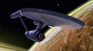 The NCC-1701